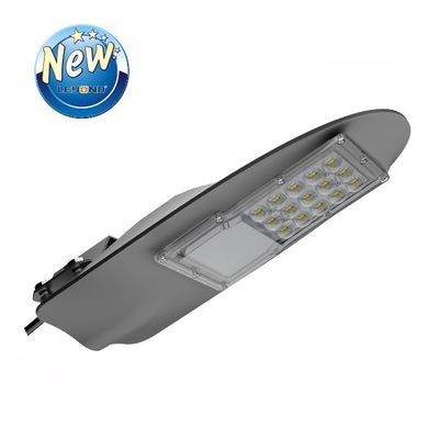 Rural Garden King Led Street Lighting 20W 30W 160lm/w Outdoor Lamp